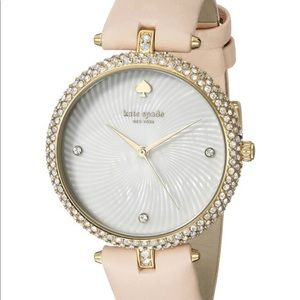 Kate Spade Eldrige Glitz Ladies Watch KSW1013